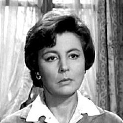 Marie Déa - Actrice