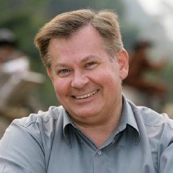 Frédéric Lepage - Réalisateur