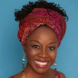 Akosua Busia - Actrice
