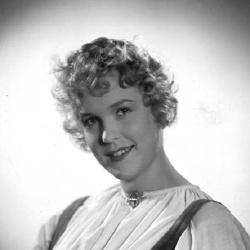 Eva Dahbeck - Actrice
