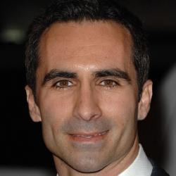Nestor Carbonell - Acteur