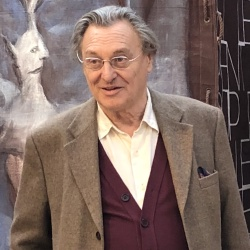 Gérard Garouste - Artiste peintre