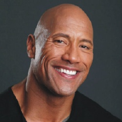 Dwayne Johnson - Acteur