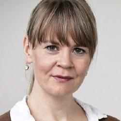 Susanna Mälkki - Chef d'orchestre