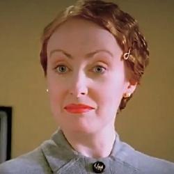 Pauline Moran - Actrice