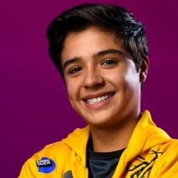 Brandon Figueredo - Acteur