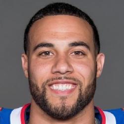 Micah Hyde - American Footballer