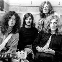 Led Zeppelin - Groupe de Musique