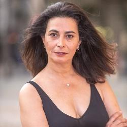 Darina Al Joundi - Comédienne