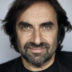 André Manoukian - Présentateur