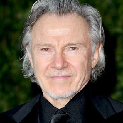 Harvey Keitel - Acteur
