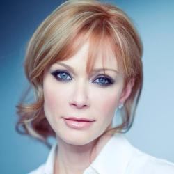 Lauren Holly - Actrice