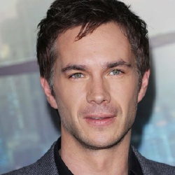 James d'Arcy - Acteur