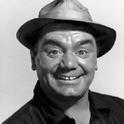 Ernest Borgnine - Acteur