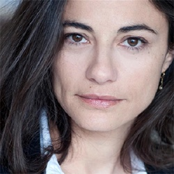 Julie Bataille - Actrice