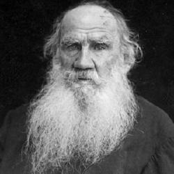 Léon Tolstoï - Ecrivain