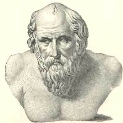 Diogène de Sinope - Philosophe