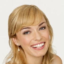 Britt Irvin - Actrice