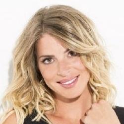 Emilie Fiorelli - Présentatrice