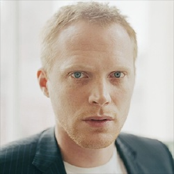 Paul Bettany - Acteur