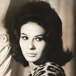 Franca Bettoia - Actrice