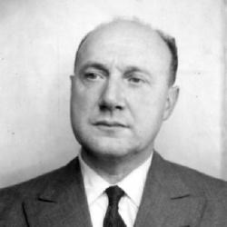 Colonel Rémy - Militant