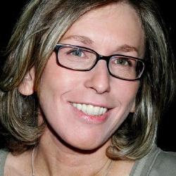 Pascale Clark - Présentatrice