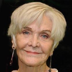 Sheila Hancock - Actrice
