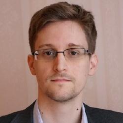 Edward Snowden - Informaticien