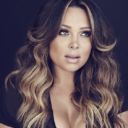 Tamia - Guest star
