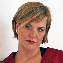 Julia Kleiter - Soliste