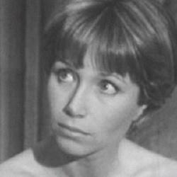 Lyne Chardonnet - Actrice