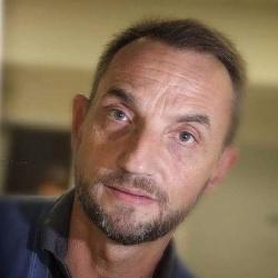 Hervé Robbe - Chorégraphe