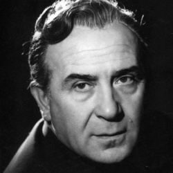 Luigi Pavese - Acteur