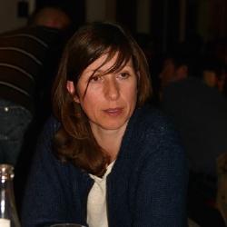 Agnès Obadia - Réalisatrice