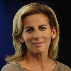 Anne Fulda - Présentateur