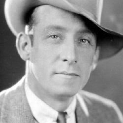 Raymond Hatton - Acteur