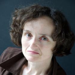 Marie-Hélène Lafon - Invitée