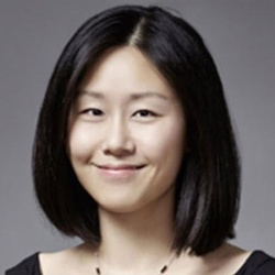 Kate Yingchun Kui - Présentatrice