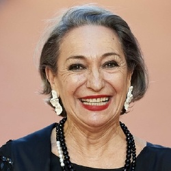 Luisa Gavasa - Actrice