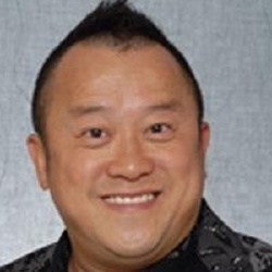 Eric Tsang - Acteur