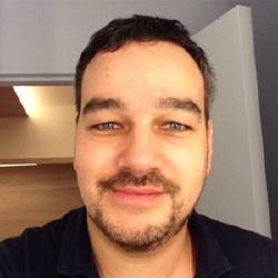 Arnaud Jalbert - Acteur
