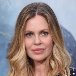 Kristin Bauer Van Straten - Actrice
