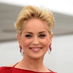 Sharon Stone - Actrice