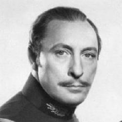 Lionel Atwill - Acteur