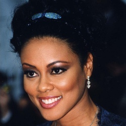 Lela Rochon - Actrice
