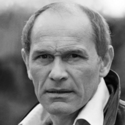 Marcel Bozzuffi - Acteur