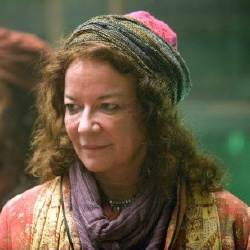 Clare Higgins - Actrice