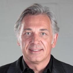 Stéphane Thebaut - Présentateur