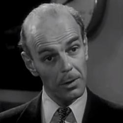 Bartlett Robinson - Acteur